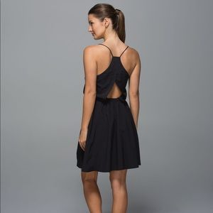 Lululemon City Summer Dress